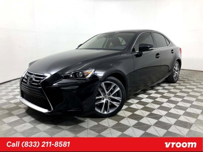 Used 2019 Lexus IS 300 - 545271450