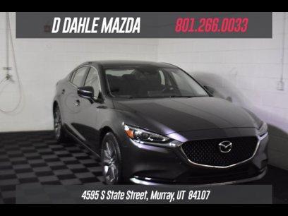 Certified 2018 MAZDA MAZDA6 Sport - 530159587