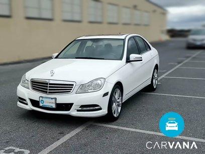 Used 2013 Mercedes-Benz C 300 4MATIC Sedan - 569566728
