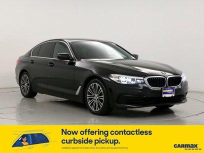 Used 2019 BMW 530e - 568337438