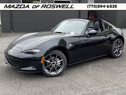 New 2020 MAZDA MX-5 Miata RF Grand Touring - 547940585