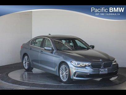 Used 2019 BMW 530e - 569692914