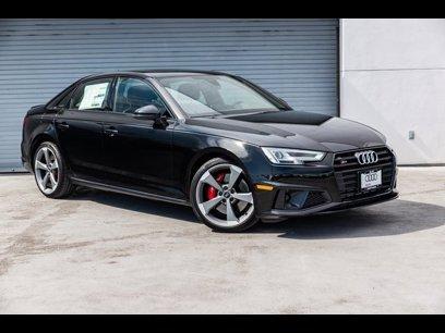 New 2019 Audi S4 Premium Plus - 512476101