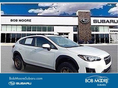 New 2020 Subaru Crosstrek 2.0i Premium - 535633738