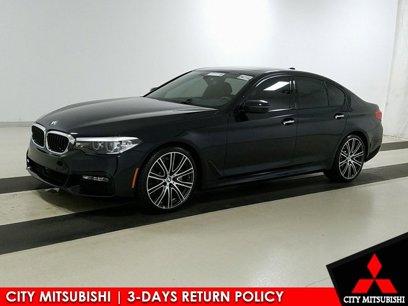 Used 2018 BMW 540i - 546397911