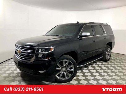 Used 2018 Chevrolet Tahoe 4WD Premier - 544362449