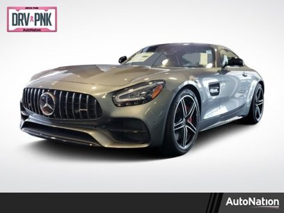New 2020 Mercedes-Benz AMG GT C Coupe - 523271481