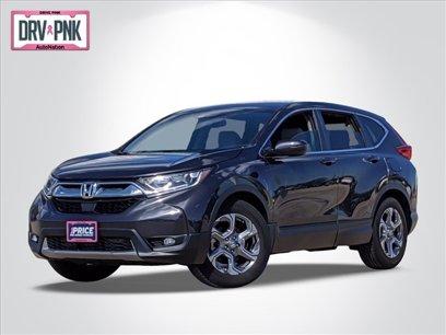 Used 2019 Honda CR-V FWD EX-L - 567474319