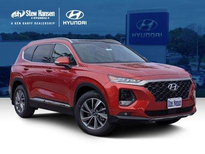 Certified 2020 Hyundai Santa Fe Limited - 562346695