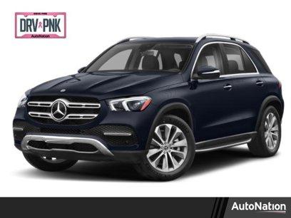 New 2020 Mercedes-Benz GLE 450 4MATIC - 540664244