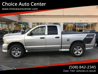 Used Trucks For Sale In Ma >> Dodge Ram 1500 Truck For Sale In Worcester Ma 01608
