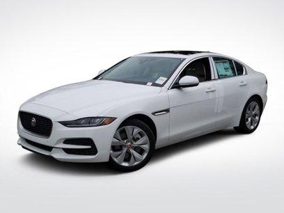 New 2020 Jaguar XE S AWD - 541272789