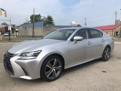 Used 2016 Lexus GS 350 AWD - 519532796