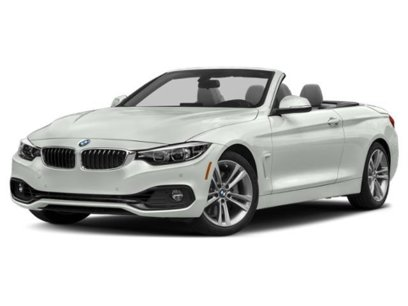 New 2020 BMW 440i xDrive Coupe w/ M Sport Package - 544218640