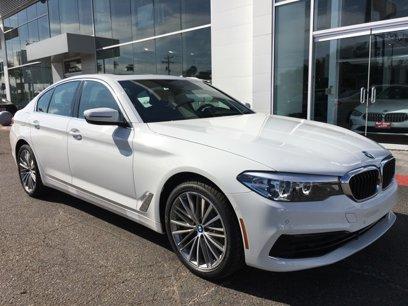 New 2020 BMW 540i - 538724129