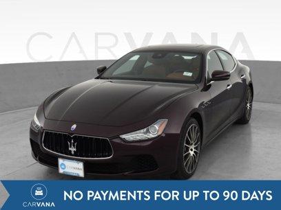 Used 2017 Maserati Ghibli S Q4 - 549297797