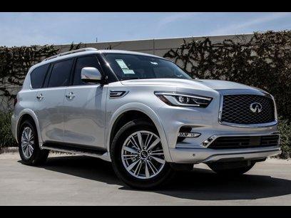New 2019 INFINITI QX80 2WD - 529724289