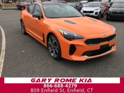 New 2019 Kia Stinger GT - 526538625