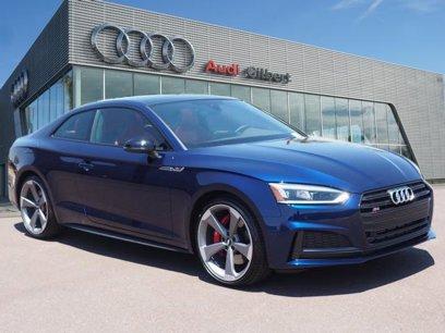 New 2019 Audi S5 3.0T Premium Plus Coupe - 520545717