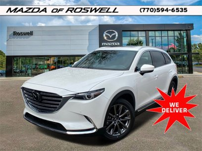 New 2020 MAZDA CX-9 AWD Signature - 542269789