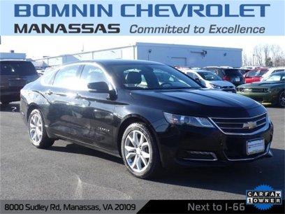 Used 2018 Chevrolet Impala LT w/ 1LT - 541041351