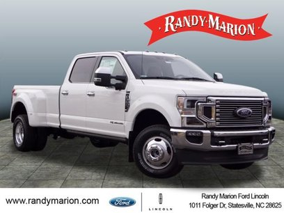 New 2020 Ford F350 King Ranch - 544508990