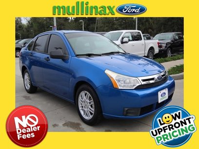 Used 2011 Ford Focus SE - 543591891