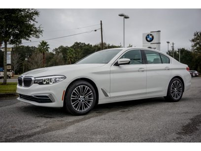 New 2019 BMW 530i - 499827308