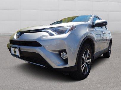 Used 2018 Toyota RAV4 XLE - 523748577