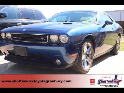 Used 2009 Dodge Challenger R/T - 609240347