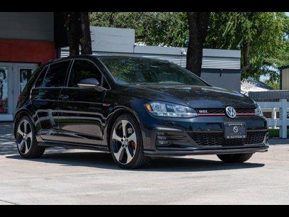 Used 2018 Volkswagen GTI S - 553442553