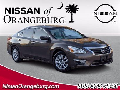 Used 2015 Nissan Altima 2.5 - 567650712