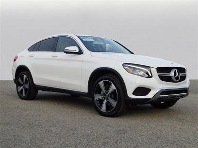 Used 2018 Mercedes-Benz GLC 300 4MATIC Coupe - 544251050