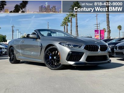 Used 2020 BMW M8 Convertible - 537908785