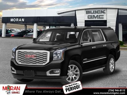 New 2020 GMC Yukon XL 4WD Denali - 545245564