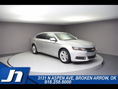 Used 2014 Chevrolet Impala LT w/ Convenience Package - 549007491