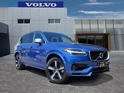 Certified 2016 Volvo XC90 AWD T8 R-Design - 525105240