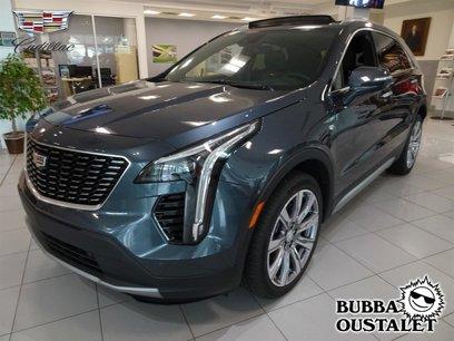 New 2019 Cadillac XT4 FWD Premium Luxury - 510145470