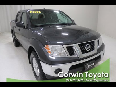 Used 2011 Nissan Frontier SV - 545031334
