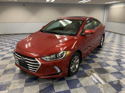 Certified 2017 Hyundai Elantra Value Edition - 542758220
