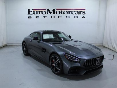 New 2020 Mercedes-Benz AMG GT C Coupe - 522644565