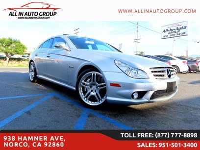 Used 2008 Mercedes-Benz CLS 63 AMG - 588205886