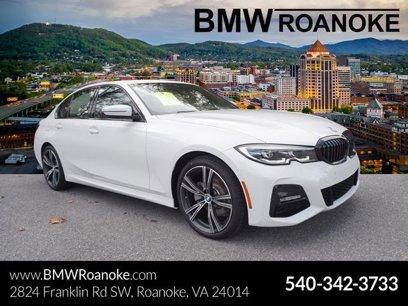 Used 2020 BMW 330i xDrive Sedan w/ M SPORT PACKAGE - 532815053