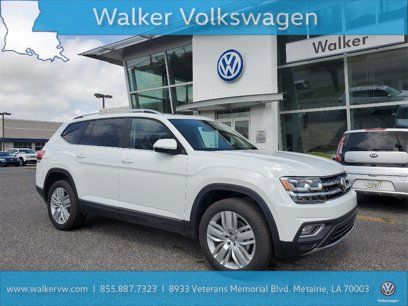New 2020 Volkswagen Atlas 4Motion SEL V6 - 546468620