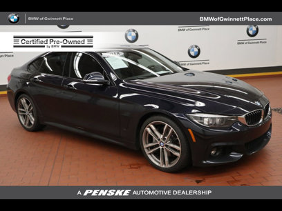 Used 2018 BMW 440i Gran Coupe - 543783424