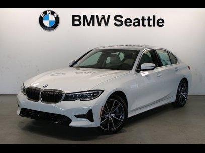 New 2019 BMW 330i Sedan - 529753575