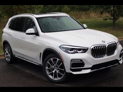 Used 2019 BMW X5 xDrive50i - 541395034
