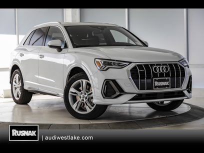 New 2020 Audi Q3 quattro 2.0T Premium Plus - 543711224