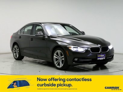 Used 2017 BMW 330i xDrive Sedan - 568403614