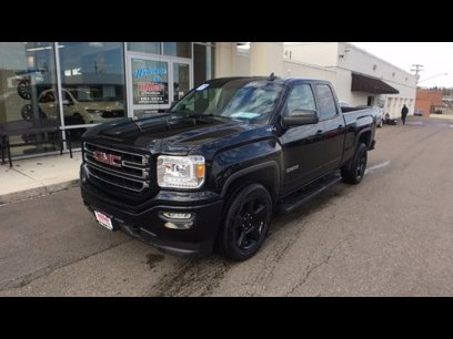 Used 2017 GMC Sierra 1500 4x4 Double Cab - 569069470
